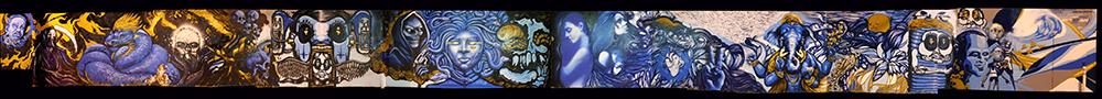 305films colab mural
