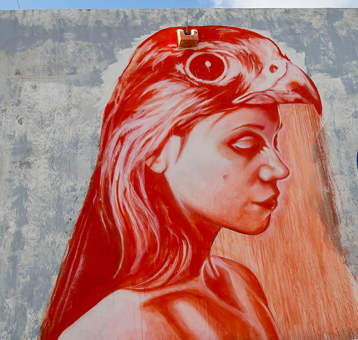kevin ledo colab with angelina christina- wynwood miami